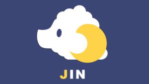 JINロゴ