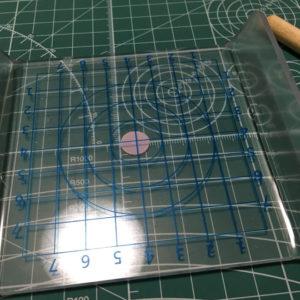 アシェット樹脂粘土でつくるミニチュアフード3号