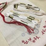 かわいい刺しゅう41号・刺しゅう糸