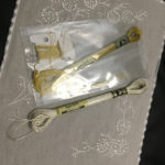 刺しゅう糸について金糸銀糸