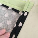 脇の縫い方